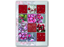 Holly Jubilee Holiday Cards